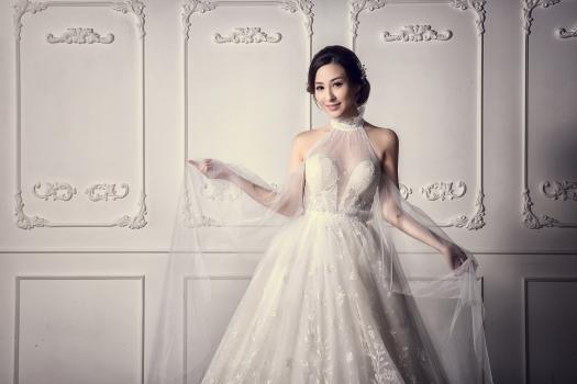 婚紗禮服推薦
